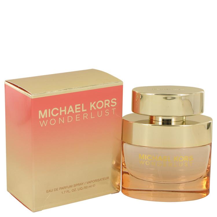 Michael kors wonderlust 1.7 oz perfume