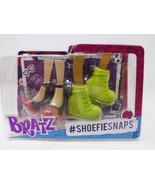 MGA Bratz #Shoefiesnaps - New - Style #5 - 537106 - $6.64