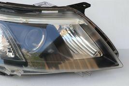 08-11 Saab 9/3 9-3 93 Headlight Head Light Lamp Xenon HID Passenger Right RH image 3