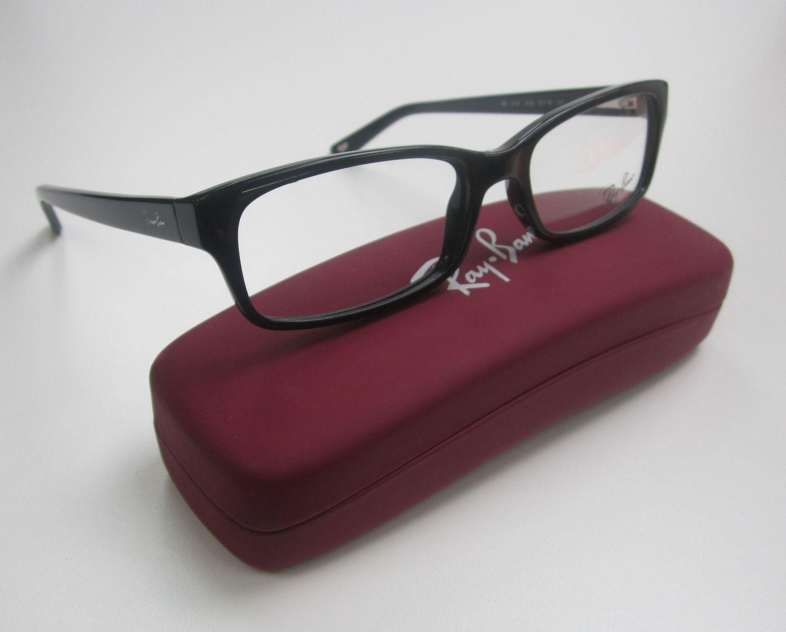 793bd9fe0b RayBan RB 5187 2000 Eyeglasses 52 16 140 and 50 similar items