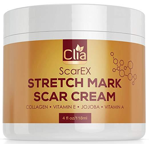Primary image for Clia Beauty Stretch Mark Scar Cream