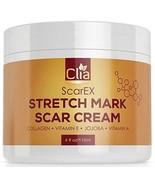 Clia Beauty Stretch Mark Scar Cream - $17.99