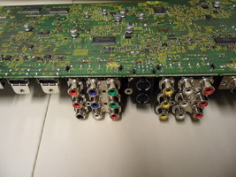 Pioneer AWV2225 Media Receiver Main Board For PDP-R06U - $100.00