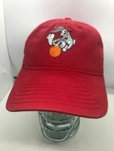 Vintage Buggs Bunny Looney Tunes Hat Adjustable Baseball Cap - $11.88