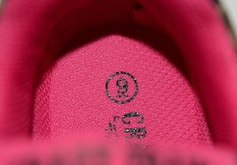 Crazy Train RUNWILD14 Black Pink Cheetah Sneakers Size 9 image 7