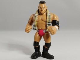 WWE AEW Retro custom MJF Maxwell Jacob Friedman WWF Hasbro Mattel - $102.85