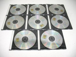 Positive Self-Talk Lifetime Library 8 CD Shad Helmstetter SELFHYPNOSIS M... - $199.88