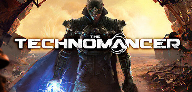 Primary image for The Technomancer PC Steam Key NEW Download Game Fast Dispatch