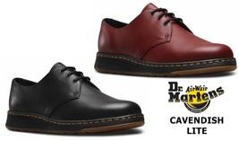 Dr. Martens Cavendish Men Shoes NEW Size US 10  11 13 14 M - $89.99