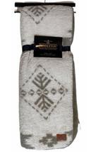 Pendleton Home Collection Throw Blanket 50 x 70 Sherpa Aztec Fleece Sout... - $89.05