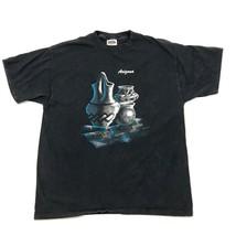 Vintage Tultex Sud-Ovest T-Shirt Adulto 1x extra Large Arizona Nativo Ce... - $29.90