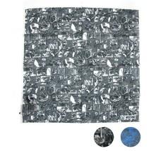 Unisex Bandana cotton MOSCHINO  People 0482 - £32.15 GBP
