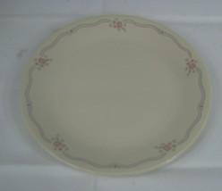 """Corning Corelle ENGLISH BREAKFAST 10 1/4"""" Dinner Plates Set of 4 VTG - $15.83"""