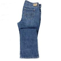 Levi's Signature Women's Low-Rise Boot Cut Jean Size 12L Stretch Zipper Fly - $17.64