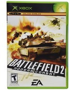 Battlefield 2- Modern Combat [video game] - $3.16
