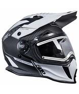 Delta R3 Carbon Fiber Ignite Helmet (Storm Chaser - Medium) - $719.22+