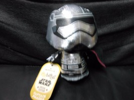 "Hallmark Itty Bitty's ""Captain Phasma - Star Wars"" 2016 NEW Tag Has Few ... - $16.78"