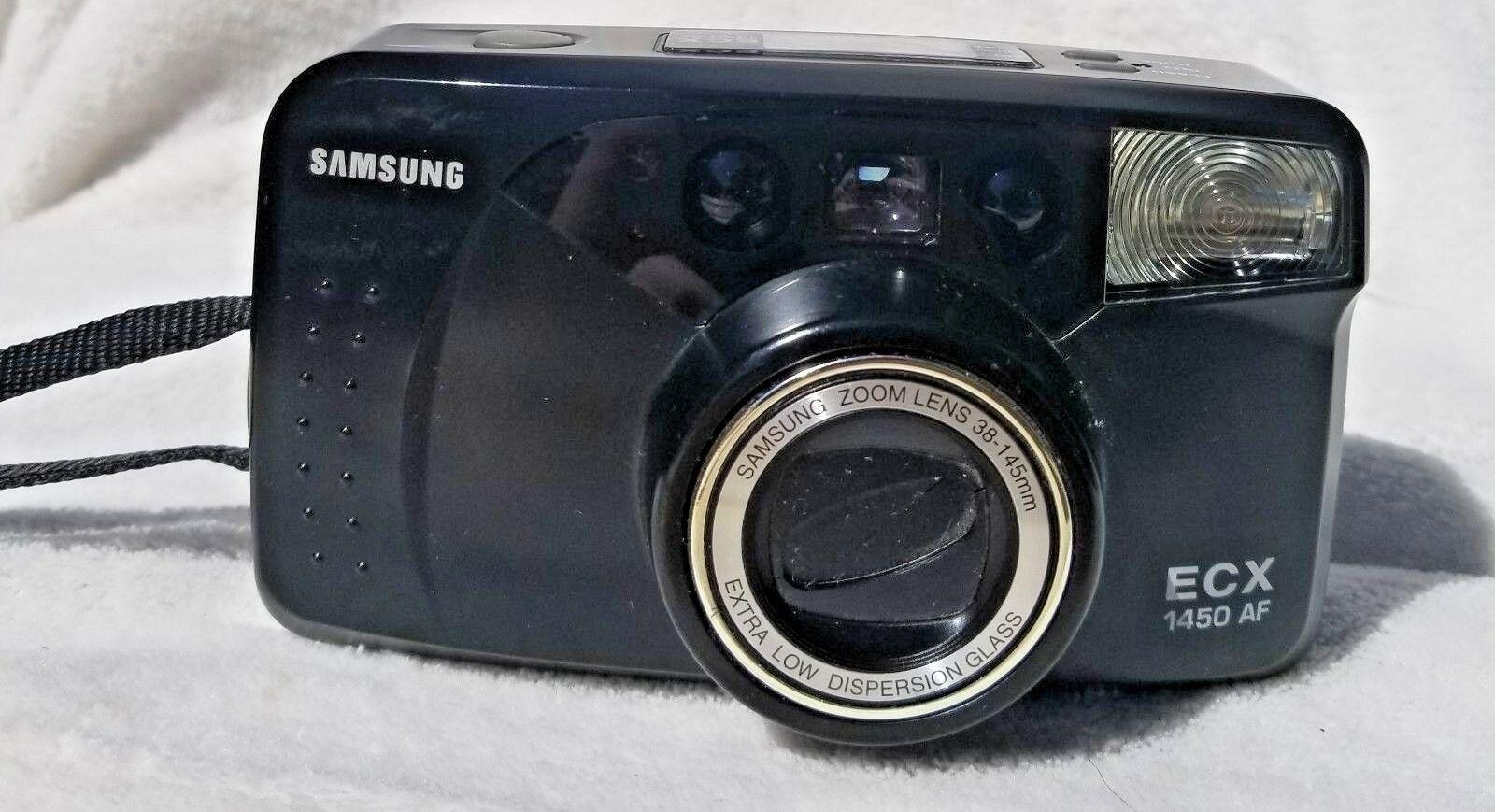 samsung exc 1450 af image 6