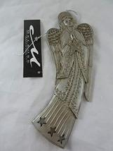 "Melrose International Praying Angel Christmas Ornament 7"" - $9.78"