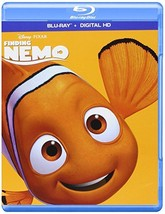 Disney's Finding Nemo [Blu-ray + Digital]