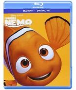 Disney's Finding Nemo [Blu-ray + Digital] - $14.95