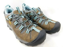 Keen Targhee II Talla Eu 9M (B) 39.5 Mujer Impermeable Senderismo Shoes ... - $82.25