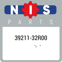 3921132R00 Nissan JOINT ASSYOUTE, New Genuine OEM Part - $185.12