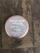 Bath Body Works Stretch Mark Solution Pure Simplicity Cocoa Butter cream - $59.99