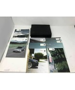 525I      2007 Owners Manual 3250 - $124.79
