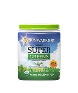 Sunwarrior - Ormus Supergreens, Powerful Vegan Greens with Trace Mineral... - $36.16