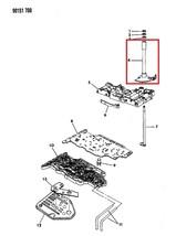NEW NOS MOPAR GENUINE OEM AUTOMATIC TRANSMISSION MANUAL SHIFT LEVER 0426... - $24.56