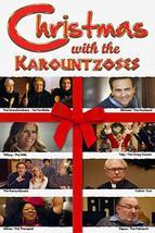 Christmas With the Karountzoses [DVD]
