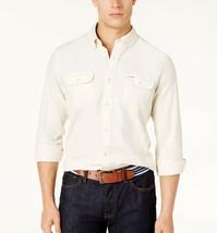 Tommy Hilfiger Men's Custom Fit  Button Down Shirt Size XL - £21.12 GBP