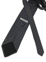 """NEW Jhane Barnes Silk Tie Made in Italy 57"""" Men's silk Tie Designer Tie - $16.95"""
