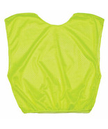 Practice Youth Scrimmage Vest, Neon Yellow - £32.20 GBP