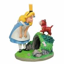 Disney's Alice in Wonderland Figure Ornament, NEW - $34.00