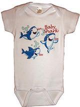 Baby Shark Bodysuit / Romper - $14.95