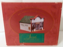Mrs. Parkley's General Store (The Sarah Plain and Tall Collection (Hallmark)) - $13.86