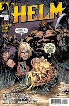 The Helm Issue 1 July 2008 Dark Horse Comics [Comic] - $9.99