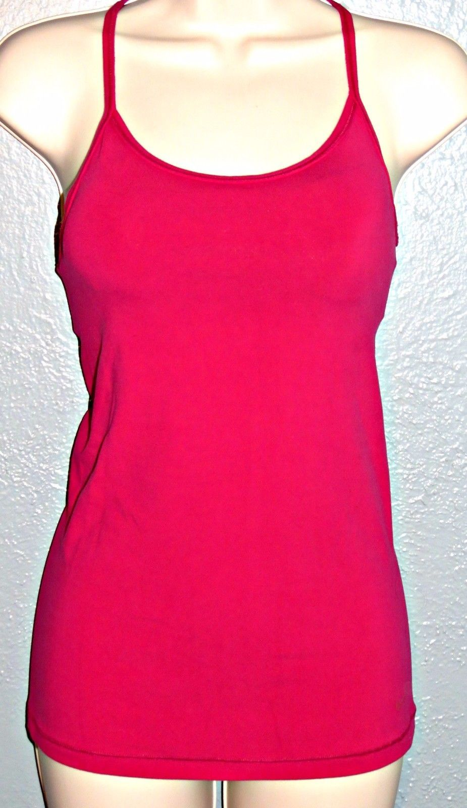 new style 570d9 0d37f NIKE DRI-FIT Women s XS Hot Pink Running and 50 similar items. S l1600