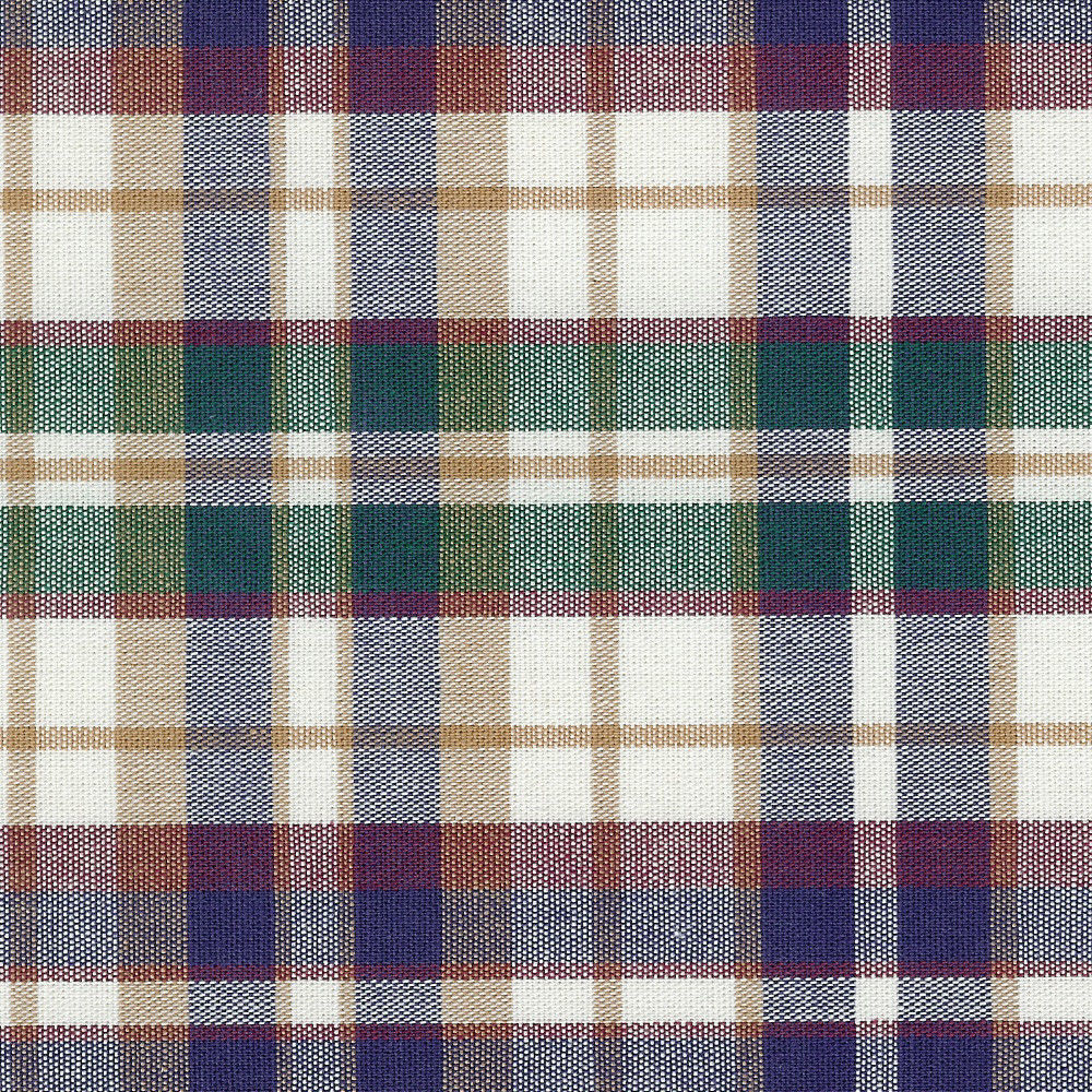 "Primary image for Longaberger 12"" Generations Basket Woven Traditions Plaid Fabric OE Liner Only"