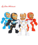 Iron Man Mini Wireless Bluetooth Portable Speaker Multimedia FM Radio US... - $19.99+