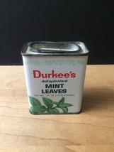 Vintage Durkee's Spice Tins Packaging image 10