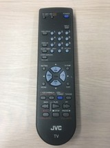 JVC REMOTE CONTROL TESTED AND CLEANED                                     (M1)