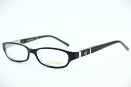 New Tory Burch Ty 2014 923 Black Eyeglasses Authentic Rx TY2014 50-14 - $59.84