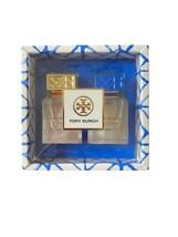 Tory Burch & Bel Azur Eau De Parfum  .24 Fl. Oz. set of 2 sealed New - $19.99