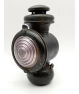 Ford E&J 3-414 Kerosene Cowl Light Rear Lamp Model-T pat June 23 & May 2... - $143.50