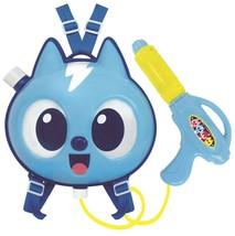 Miniforce Volt Water Gun Backpack Type Toy image 1