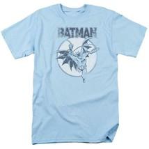 Batman DC Comics retro vintage superfriends distressed graphic t-shirt BM1958 image 1