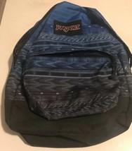 Jansport Black Label Super Break Backpack - $14.96